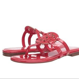 New Circus by Sam Edelman  Cherry Red Sandals